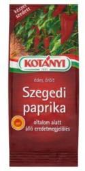KOTÁNYI Szegedi Édes Őrölt Paprika (80g)