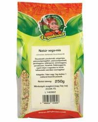 Vegabond Natúr Vega-mix Ételízesítő (250g)