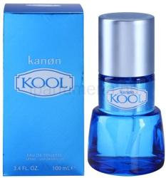 Kanon Kool EDT 100ml