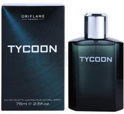 Oriflame Tycoon EDT 75ml