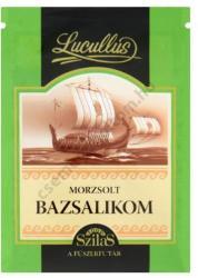Lucullus Morzsolt Bazsalikom (5g)