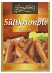 Lucullus Sültkrumpli Fűszersó (30g)
