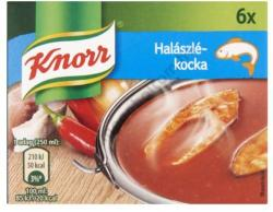 Knorr Halászlé Kocka (60g)