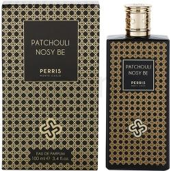 Perris Monte Carlo Patchouli Nosy Be EDP 100ml