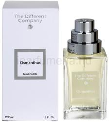The Different Company Osmanthus (Refillable) EDT 90ml