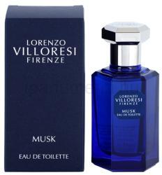 Lorenzo Villoresi Musk EDT 50ml