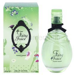 Naf Naf Fairy Juice Green EDT 100ml