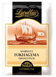 Lucullus Fokhagyma Granulátum (20g)