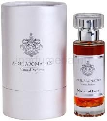 April Aromatics Nectar of Love EDP 30ml