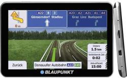 Blaupunkt TravelPilot 53 EU LMU