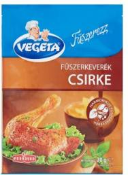VEGETA Csirke Fűszerkeverék (20g)