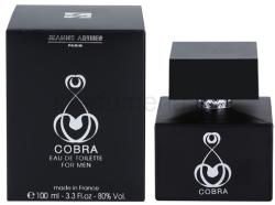 Jeanne Arthes Cobra for Him Version Inedite EDT 100ml