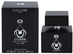 Jeanne Arthes Cobra for Him Version Inedite EDT 100ml