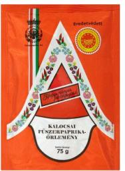 Kalocsai Fűszerpaprika Őrlemény (75g)