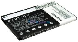 Utángyártott HTC Li-ion 1500 mAh BA S450