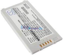 Compatible Sharp Li-ion 1500 mAh EA-BL13
