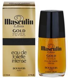 Bourjois Masculin 2 Gold Fever EDT 112ml