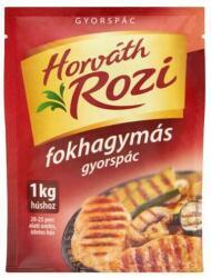 Horváth Rozi Fokhagymás Gyorspác (30g)