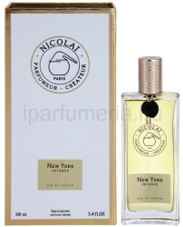 Nicolai New York Intense EDP 100ml