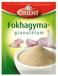 ORIENT Fokhagyma Granulátum (15g)