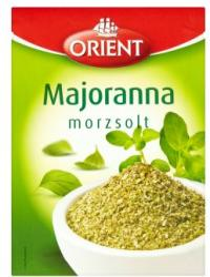 ORIENT Morzsolt Majoranna (5g)