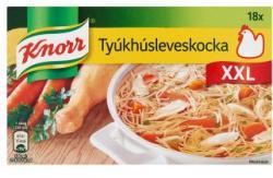 Knorr Tyúkhúsleveskocka XXL (180g)