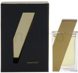 Rasasi Oudh At Boruzz Asrar Indonesia EDP 50ml