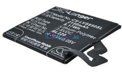 Compatible Lenovo Li-Polymer 2150 mAh BL220