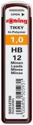 rOtring Rezerva creion 1 mm HB Rotring (MINRO1)