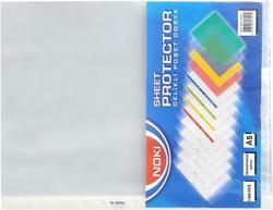 NOKI Folie de protectie Noki A5 45 microni 100 folii/set (FOLPR2)