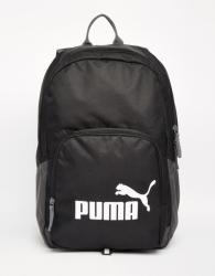 PUMA hátizsák 7358901 fekete