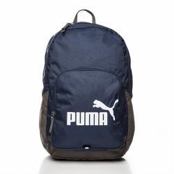 PUMA hátizsák 7358902 sötétkék