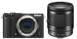 Nikon 1 J5 + 10-100mm PD-Zoom