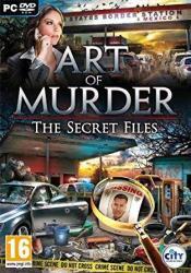 City Interactive Art of Murder The Secret Files (PC)