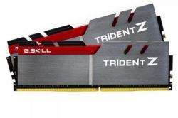 G.SKILL TridentZ 16GB (2x8GB) DDR4 3000MHz F4-3000C15D-16GTZ