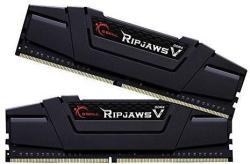 G.SKILL RipjawsV 16GB (2x8GB) DDR4 3200Mhz F4-3200C16D-16GVR