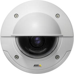 Axis Communications P3365-VE (0587-001)