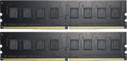 G.SKILL Value 16GB (2x8GB) DDR4 2133Mhz F4-2133C15D-16GNT