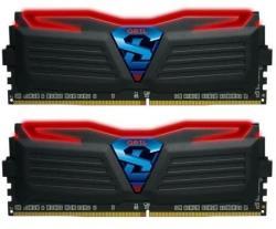 GeIL Super Luce 16GB (2x8GB) DDR4 3000MHz GLR416GB3000C15ADC