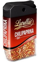 Lucullus Dobozos Tört Chilipaprika (18g)