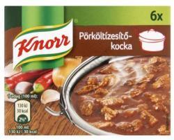 Knorr Pörköltízesítő Kocka (60g)