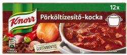 Knorr Pörköltízesítő Kocka (120g)