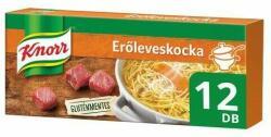 Knorr Erőleveskocka (120g)