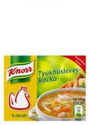 Knorr Tyúkhúsleveskocka (60g)
