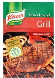 Knorr Grill Fűszerkeverék (35g)
