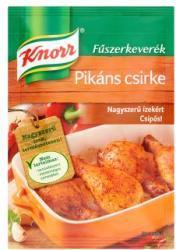 Knorr Pikáns Csirke Fűszerkeverék (35g)