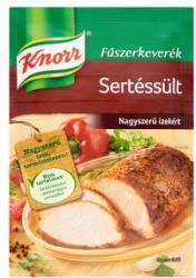 Knorr Sertéssült Fűszerkeverék (35g)