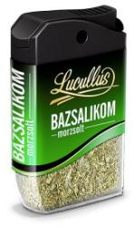 Lucullus Dobozos Morzsolt Bazsalikom (7g)