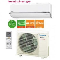 Panasonic KIT-VZ9-SKE Heatcharge