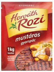 Horváth Rozi Mustáros Gyorspác (30g)